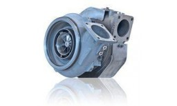Turbocharger Spares
